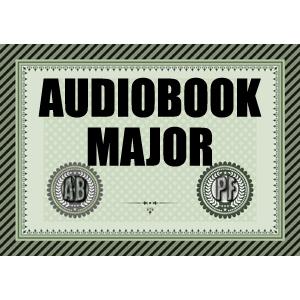 AudiobookMajor