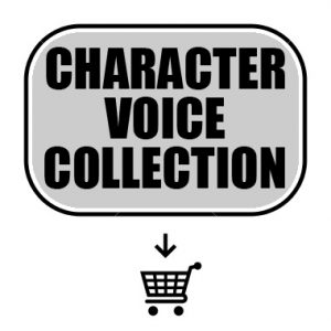 CharacterColl