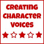 creating character voices