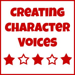 Creating-Character-Voices